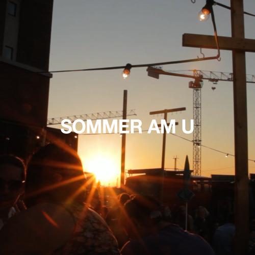 Sommer am U
